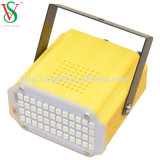 48PCS SMD5050 LED Strobe Stage Lighting