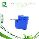 暖房の手袋のための3.7V 4000mAhのリチウムポリマー103450電池