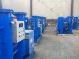 (АДСОРБЦИЯ КАЧАНИЯ ДАВЛЕНИЯ) генератор 95%-99.9995% азота Psa