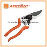 Ножницы перепуска инструментов сада подрежа с выкованными падением ручками алюминия