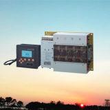 Splite Typ Schnittstellen-automatischer Übergangsschalter der Kommunikations-Baugruppen-RS485 (YMQ-800A/4P-3)