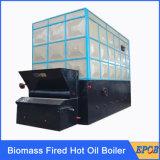 Boiler van de Olie van de Steenkool van Combi van de biomassa de Thermische