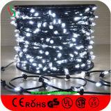 12V LEDストリングライトChrsitmasの軽い装飾