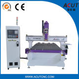 ATC CNC-Fräser mit runder Holzbearbeitung-Maschinerie ATC-16bits/Acut-2513
