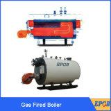 4ton de Diesel van het Gas van Combi Kleine Boiler van de Capaciteit