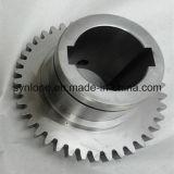 Cnc-maschinell bearbeitenpräzisions-Metallminifahrwerk