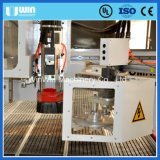 Wood MDF Alumium Brasss EPS Center Atc2040CB Machine à couper le CNC
