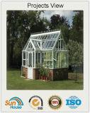 GreenhouseのためのプラスチックPolycarbonate Sheet