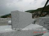 Paracarro grigio del granito della Cina Rosa di Peal di G603 Luner beta
