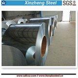 Катушка покрытия цинка строительного материала 30-275g гальванизированная стальная для оптовика