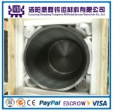 99.95% Crogiolo del molibdeno/crogioli sinterizzati Polished puri del molibdeno per la crescente fornace dello zaffiro con il prezzo di fabbrica