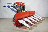 ムギおよび水田の収穫者か小型ムギおよび米の収穫者またはムギおよび米の収穫機