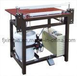 Cadena de producción semiautomática del papel de rodillo de tocador