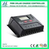 Het zonne Controlemechanisme van de Last van het Systeem van het Huis 60A Zonne (qwp-SR-HP2460A)