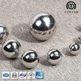 Fabricante das esferas de aço de cromo da alta qualidade AISI52100