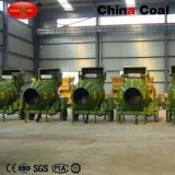Jh35y secam o misturador de cimento do almofariz