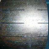 J55 Naadloze Ingelaste Pijp 13 3/8inch met het Koppelen van Draden