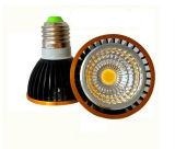 GU10/E27 5W/7W PAR20 COB LED Spotlight