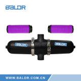 Filtro de agua para el filtro de discos de sistema de la filtración de la irrigación