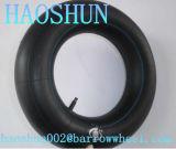 350-8 tubo interno della carriola di alta qualità della gomma naturale di 15%