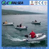 Barca gonfiabile di migliore pesca