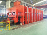 컨베이어 벨트 가황 압박 컨베이어 벨트 건물 기계 (XLB-1400X10000mm)