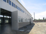 軽いSteel Structure BuildingかWarehouse/Workhouse