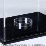 Rectángulo de acrílico cristalino de la alta calidad