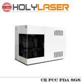 Máquina de gravura santamente do laser do CNC do cristal do laser 3D