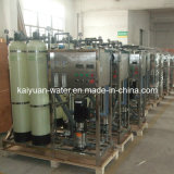 Système de purification d'eau d'osmose d'inversion (KYRO-500LPH)
