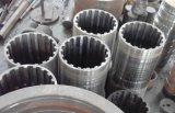 新しい石炭の棒の放出機械