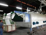 Durchlauf-Gewebe-Trockner des Textilraffineur-drei für Verkauf