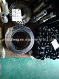 Вал конического зубчатого колеса управляемого вала Lbq18/D-03-06/07 & M7 для насоса винта в нефтянном месторождении