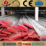 Épaisseur non magnétique de la barre plate 0.9mm de l'acier inoxydable 310/310S/310h