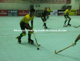 Azulejos en línea del hockey del suelo del hockey del torneo europeo para de interior y al aire libre (oro del hockey/plata/bronce)