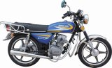 Rad-niedriges Kraftstoff Comsumption Motorrad der Legierungs-125/150cc (SL150-H1)