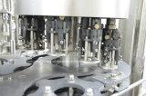 Embotelladora del embotellado de cristal para el whisky