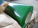 O preço de fábrica PPGI/Prepainted o aço galvanizado Coil/PPGL