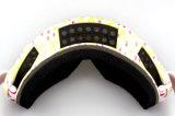 Abstand PC Verordnung-Schutzbrille-Schutzbrillen UV400