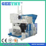 Bloque de la capa del huevo de la máquina del ladrillo del cemento Qmy18-15 que hace la máquina