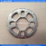 Гальванизированная стальная ремонтина Ringlock для конструкции здания в Shandong