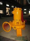 turbina Volute da energia hidráulica do fluxo axial da pressão 1.5kw