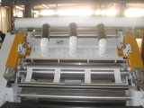 Automatische Fingerless einzelner Plandreher-gewölbte Maschine