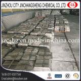 Lingot en métal d'antimoine de pente de batterie de Sb de Chine