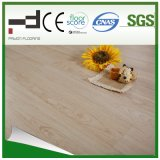 Plancher stratifié de qualité supérieure en chêne gris de 12 mm Eir