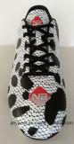Athletische Fußbekleidung-Mann-Fußball lädt im Freienfußball-Schuhe auf (815-1646)