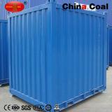 10 piedi dell'alimento di memoria dei container di stanze refrigerate mobili del guardiamarina