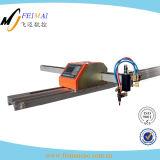 Máquina de estaca do ferro do plasma do CNC