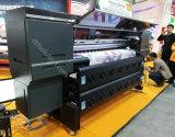 Impressora do grande formato de Fd-6194e com tinta de impressão do Sublimation