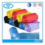カスタマイズされた高品質のプラスチックごみ袋